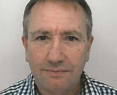 Photograph of Councillor Derek Leetham