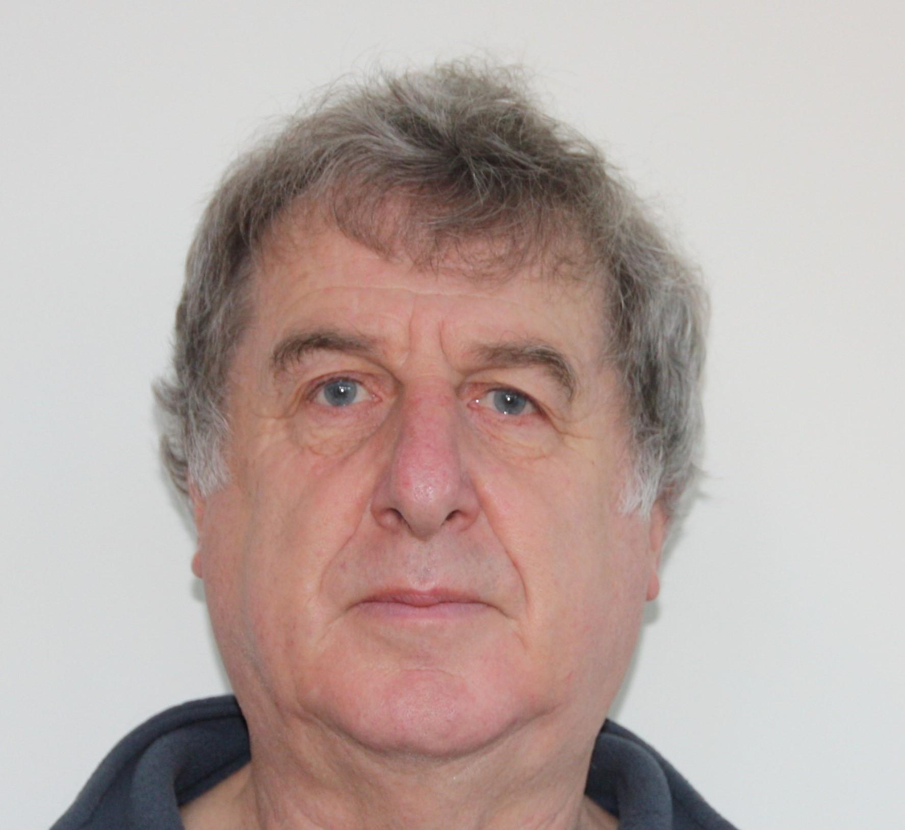 Photograph of Councillor Steve Axford
