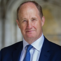 Photograph of Kevin Hollinrake MP