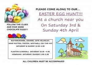 easter egg hunt flier amended x 4