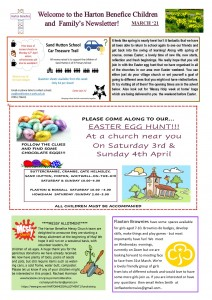 march newsletter 1.
