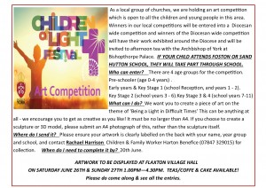 art competition june 2021